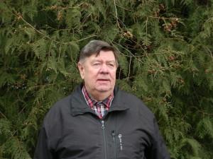 Risto Suni. Kuva Juha Rantala