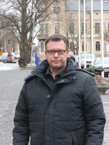 Vaasan Perussuomalaisten puheenjohtaja Ville Jussila valittiin Perussuomalaisten Etelä-Pohjanmaan piirin kolmanneksi varapuheenjohtajaksi.