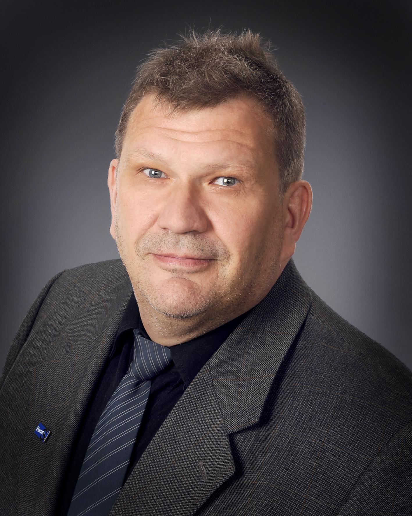 Ville-Matti Rantala